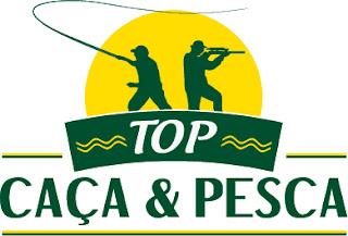 Criação de Logotipo Loja de Caça e Pesca