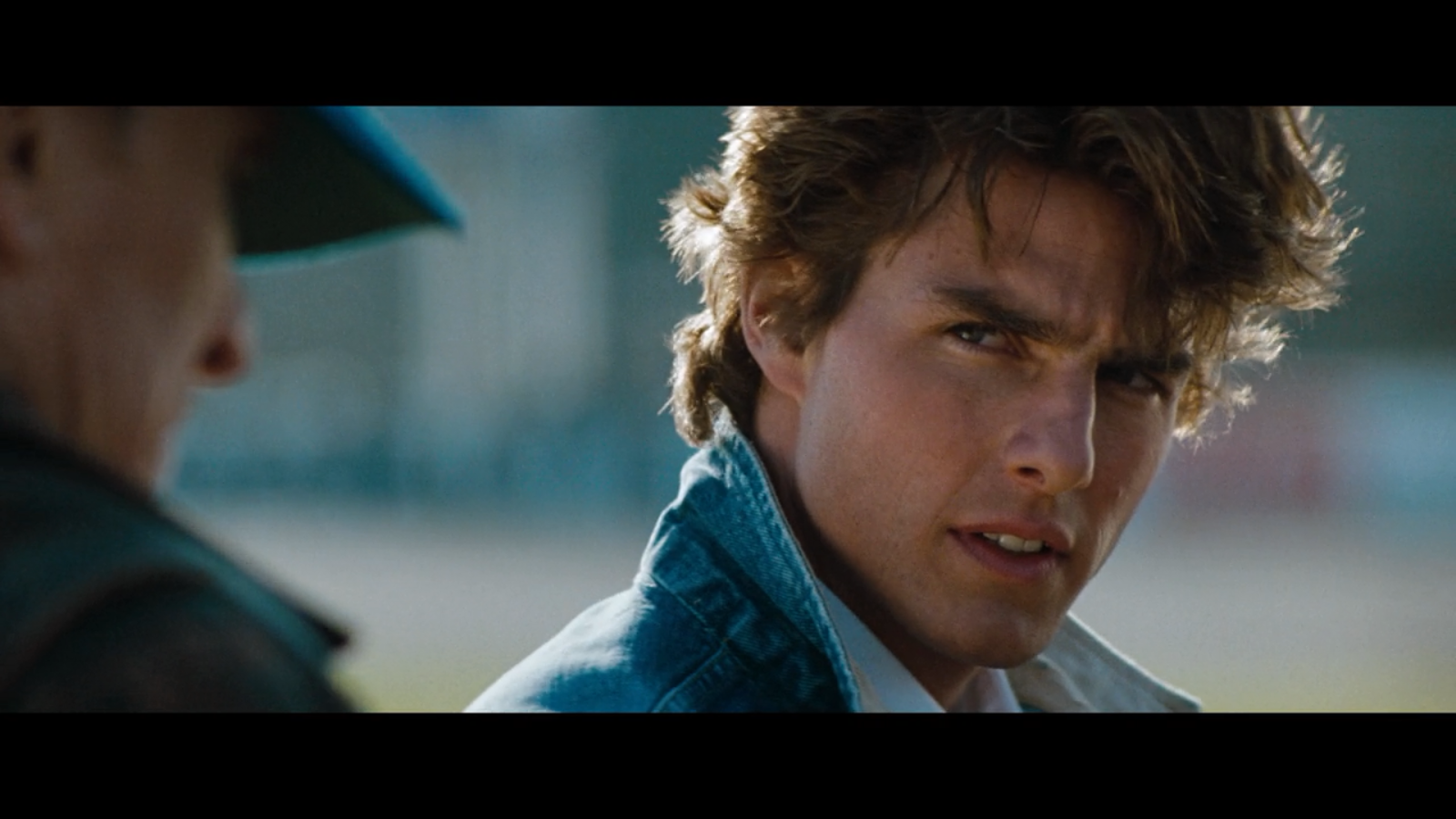 Movie Days of Thunder (1990) - Adventures of Me