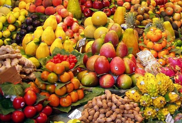 Cara Menyimpan Buah-buahan Agar Awet Dan Tetap Segar