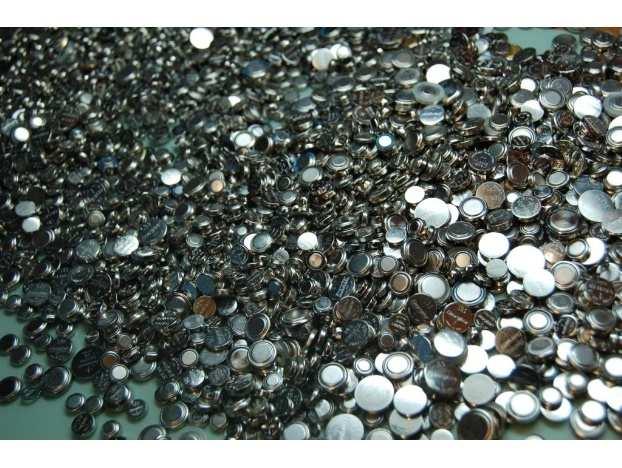 oxido de plata