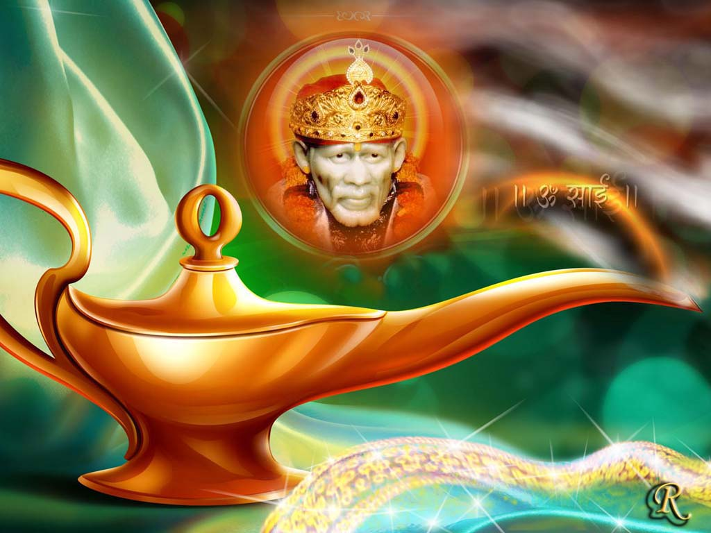 Shirdi Baba's Presence In My Life - Anonymous Sai Devotee
