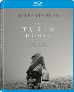 "Blu-ray Review | ""The Turin Horse"""