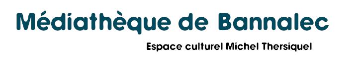 Médiathèque de Bannalec