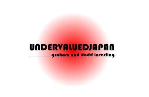 Value Investing Japan