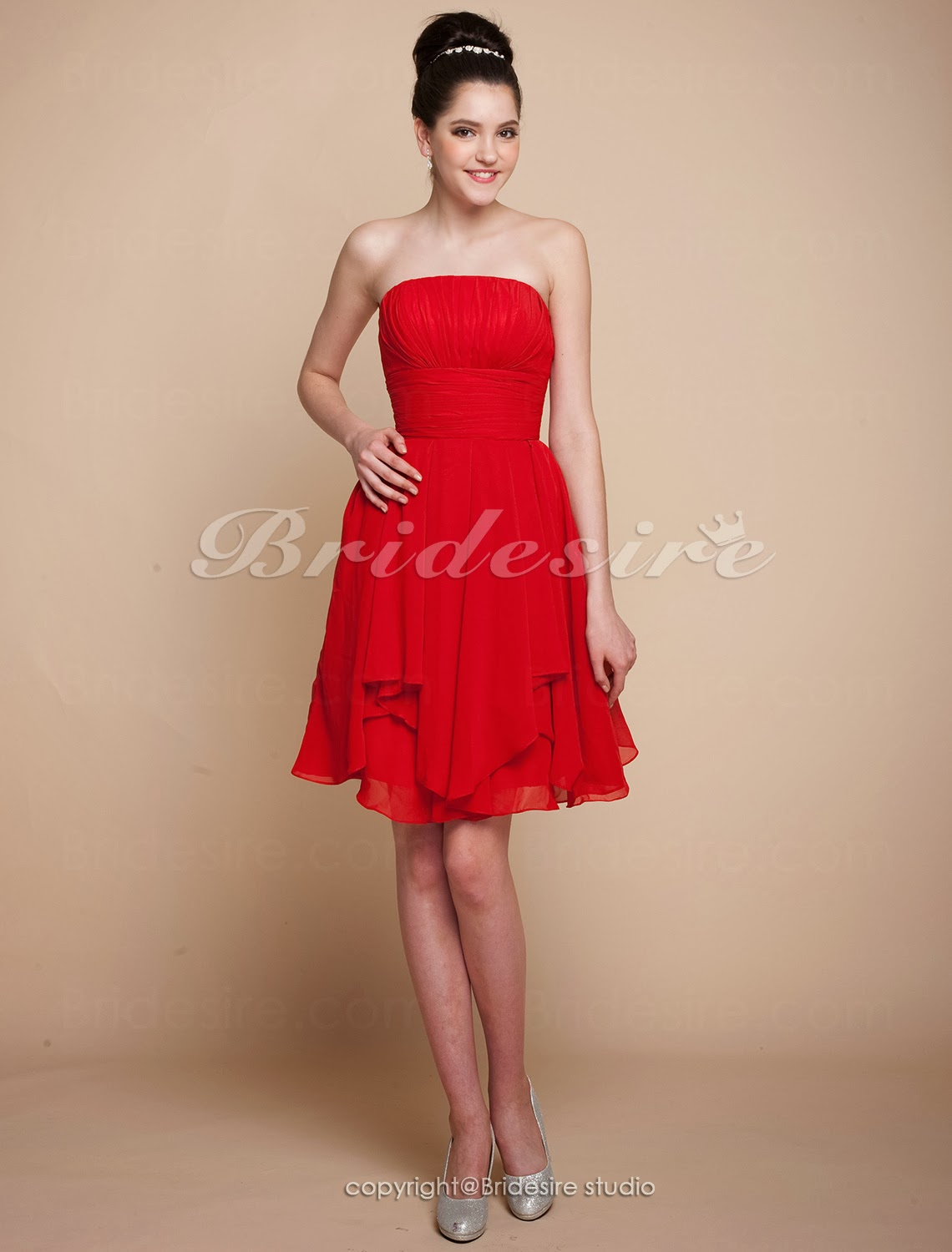 Exquisitely Fashioned All Of The Wedding Dresses Bridesmaid Homecoming And Prom Even Mother Bride Are Made According