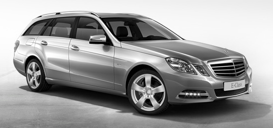 2012 Mercedes-Benz E350 4MATIC