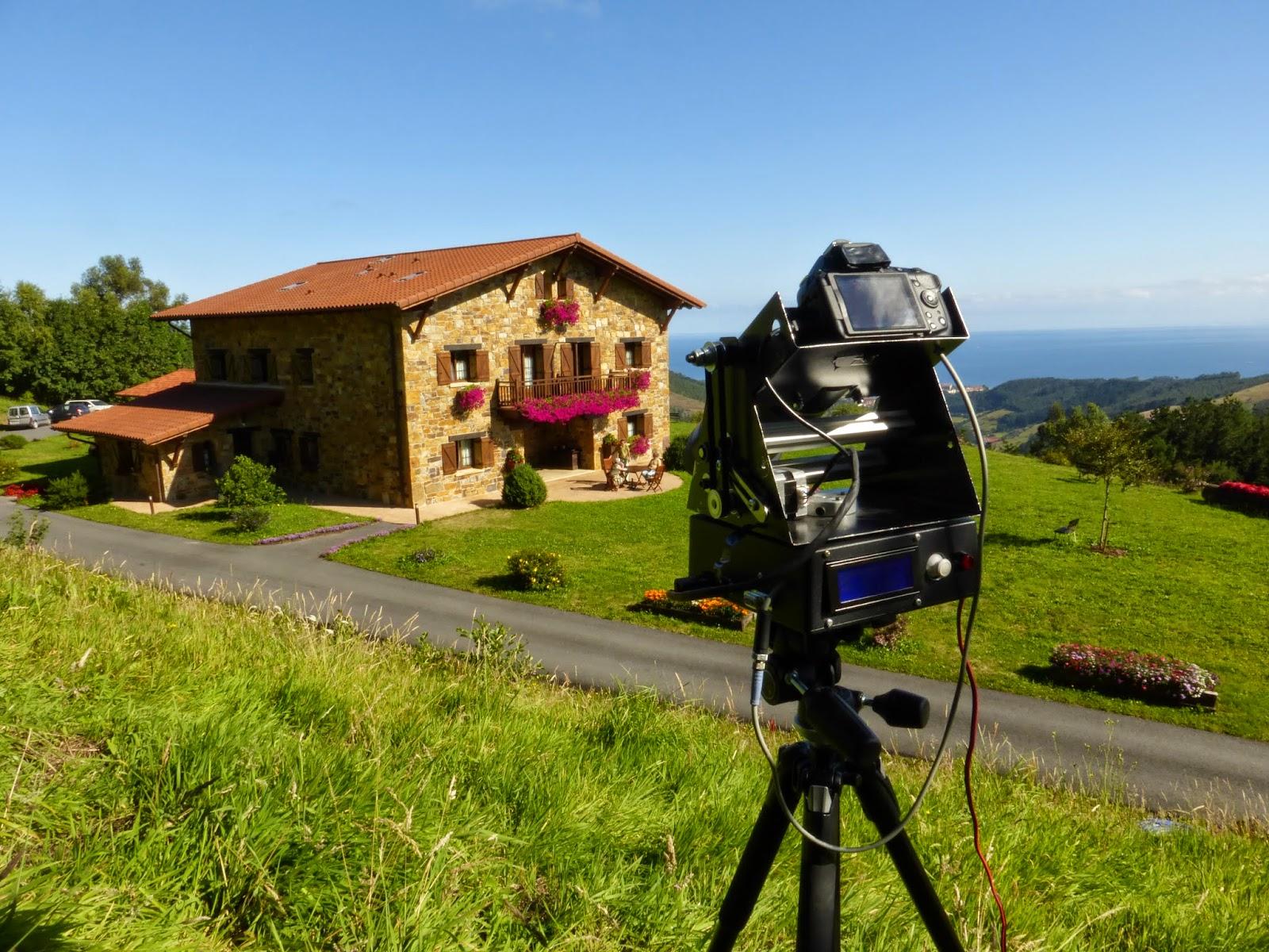 Fotograf as panor micas y otras cosillas agosto 2014 - Lurdeia casa rural bermeo ...