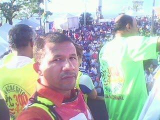 MARCHA NACIONAL DA PEC300