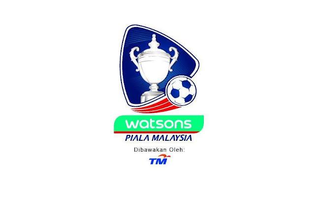 Keputusan Akhir Piala Malaysia 2013 - Kelatan vs Pahang