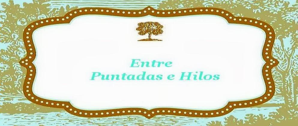 Entre Puntadas e Hilos