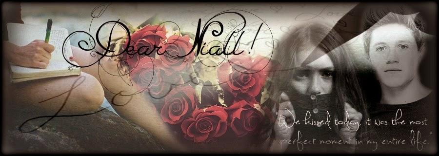 Dear Niall! {Befejezett}