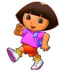 capitulos de Dora la exploradora en clan