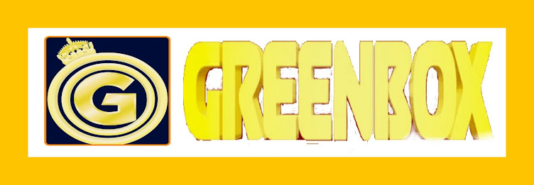 Green Entertainment