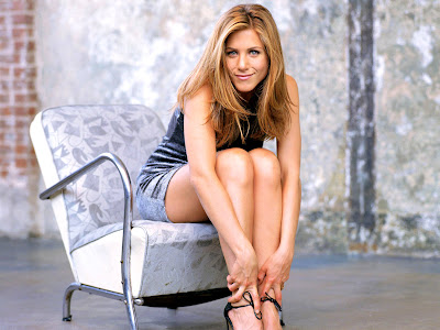 Jennifer Anniston Beautiful Wallpapers