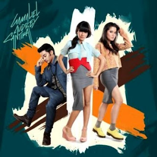 Download Album G.A.C - Gamaliel, Audrey, Cantika