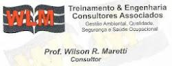 WLM Treinamento e Engenharia