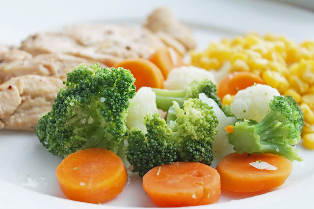 clean eating weight loss meal plan dinner