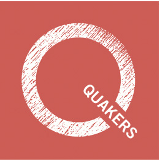 week for peace image - logo of Nottingham Quakers