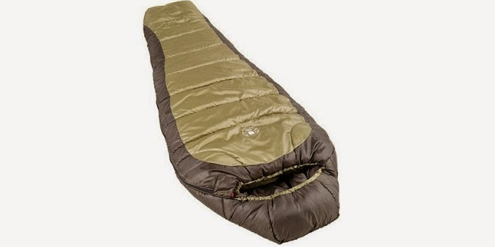 Choosing Best Sleeping Bag Under $100