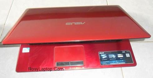 Asus A43E / K53E Intel B960