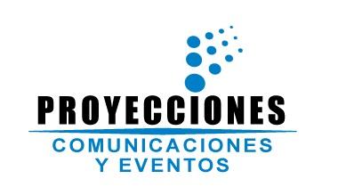 PROYECCIONES - Comunicaciones y Eventos