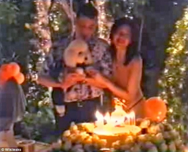 Princess of Thailand Celebrate Dog's Birthday Nude, Princess Srirasmi nude, Thai princess nude