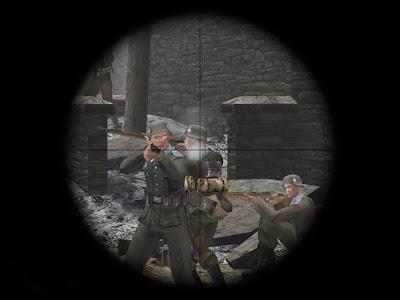 لعبة الاكشن والحرورب Medal Of Honor Allied Assault نسخة كاملة حصريا تحميل مباشر Medal+Of+Honor+Allied+Assault+2