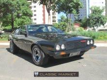 Puma GTB S2 1984 à venda