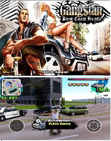 Gangstar West Coast Hustle Android Games