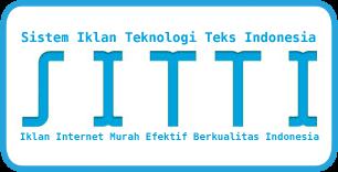 SITTI Iklan Internet Murah Efektif Berkualitas Indonesia
