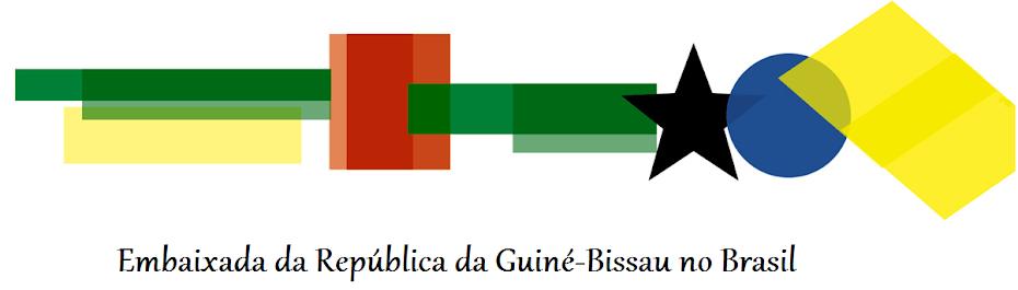 Embaixada da Rep. Guiné-Bissau no Brasil