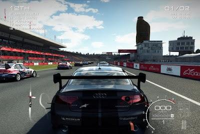 GRID Autosport PC Games Screenshots Racing