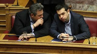 ΙΣΤΟΡΙΚΟ ΒΙΝΤΕΟ: Όλα τα ψέματα ΣΥΡΙΖΑ-ΑΝΕΛ σε 2,5 λεπτά! (ΜΝΗΜΟΝΙΟ)