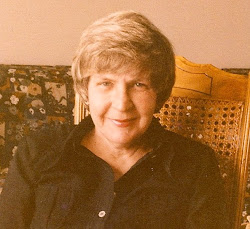 My Mom, Nancy Leo Witzel Bruczicki