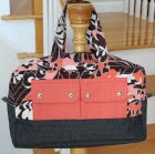 From the Archives: Cargo Duffle Sew-Along