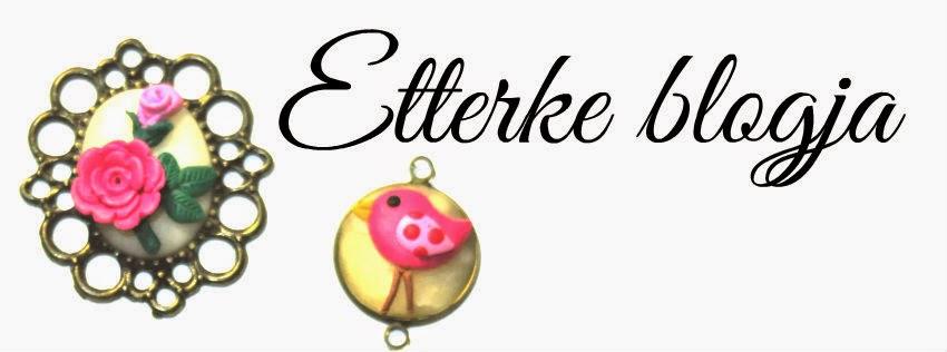 Etterke blogja