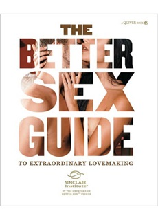 the better sex guide sinclair institute.