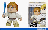 Luke Skywalker Star Wars Mighty Muggs Wave 2