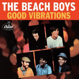 Good vibrations. The Beach Boys
