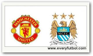 Manchester United Vs Manchester City El Clásico De Inglaterra