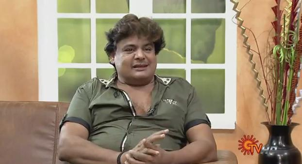 Virundhinar Pakkam – Sun TV Show 12-07-2013 Actor Mansoor Ali Khan