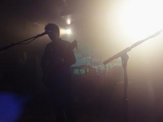 20.04.2013 Osnabrück - Kleine Freiheit: Amplifier