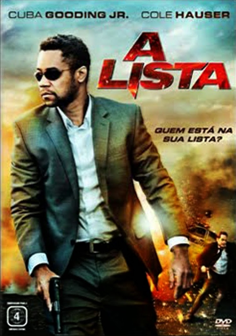 A Lista – Legendado (2011)
