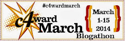 C4ward March Blogathon
