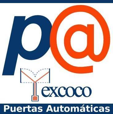 Puertas Automáticas de Texcoco