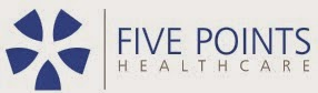 Five Points HC logo