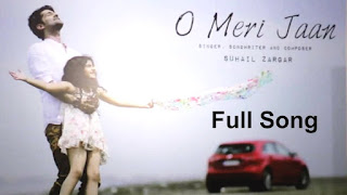 o meri jaan mp3 song