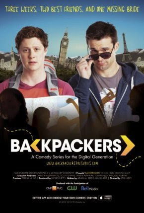 Capitulos de: Backpackers