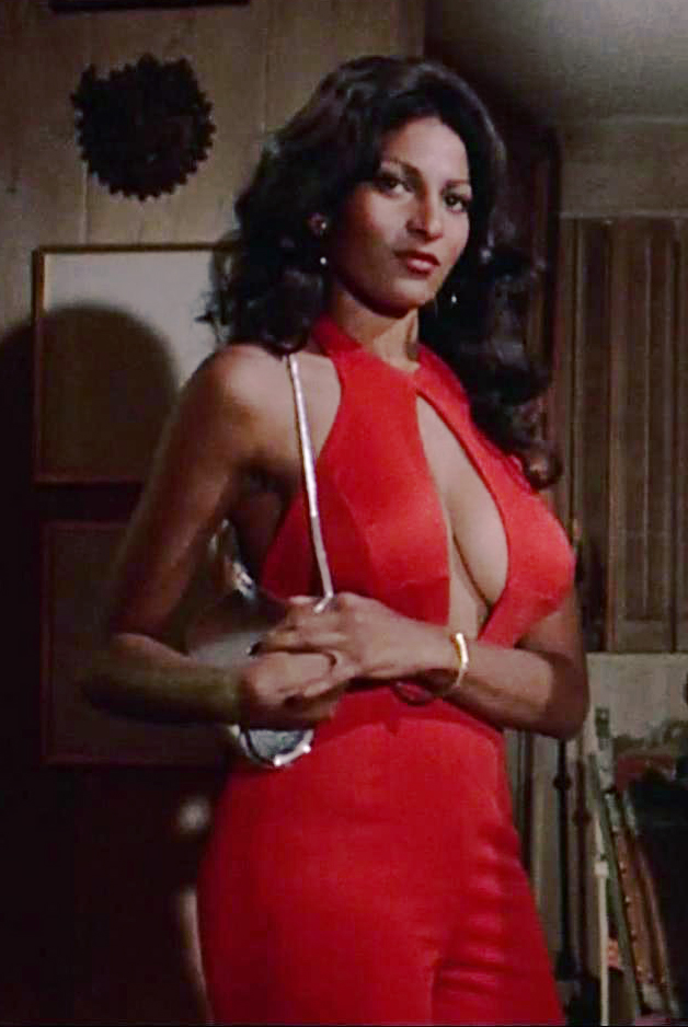 Sexy pam grier for Fresh naked pics