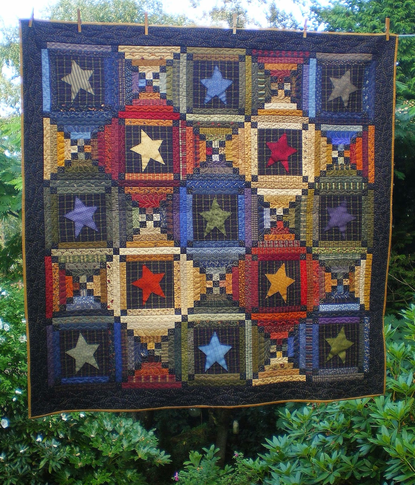 country quilts On quilt country